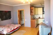 1-комнатная квартира посуточно в Луцке ул.Максима Кривоноса 23