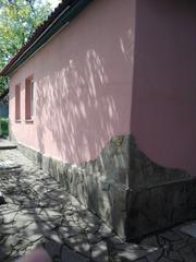 Дом в Чугуевском районе,  Эсхар. Участок 50 соток