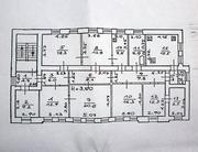 Продам 7-к. квартиру в особняке