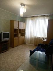 Сдам 1-комнатную квартиру в спальном районе